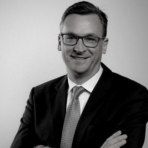 Hugh Lander -Deputy Chair -