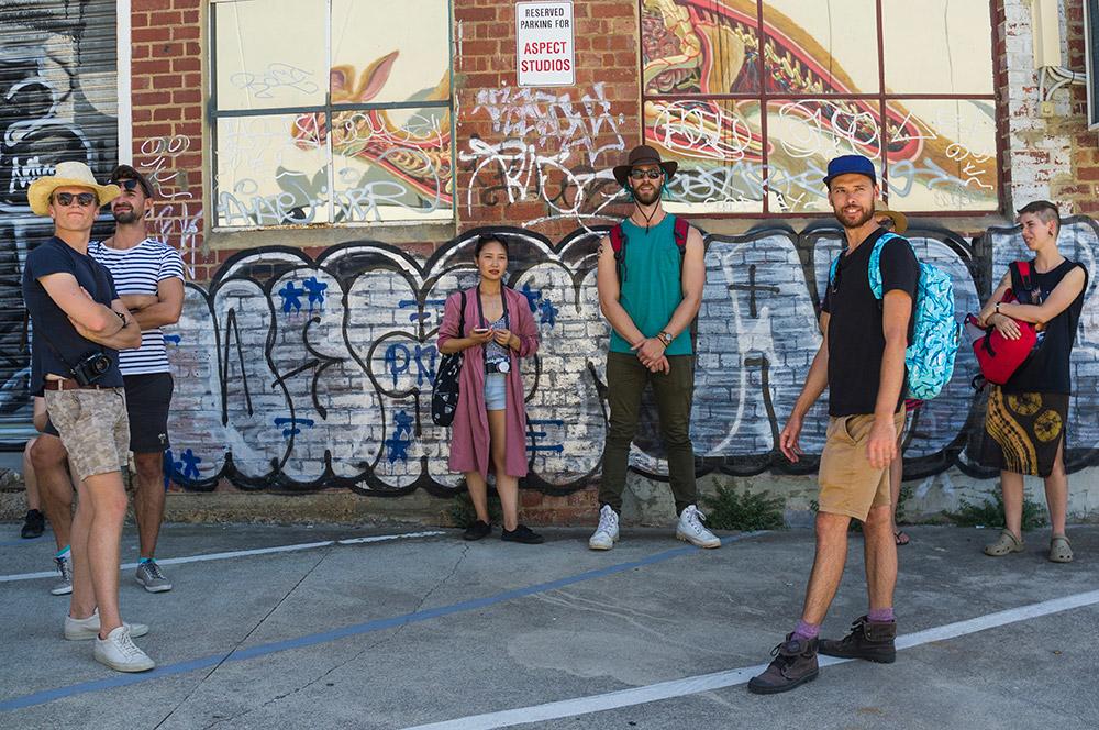 Kangaroo Street Art   Melbourne Walking Tour   Wayward Wanders.jpg