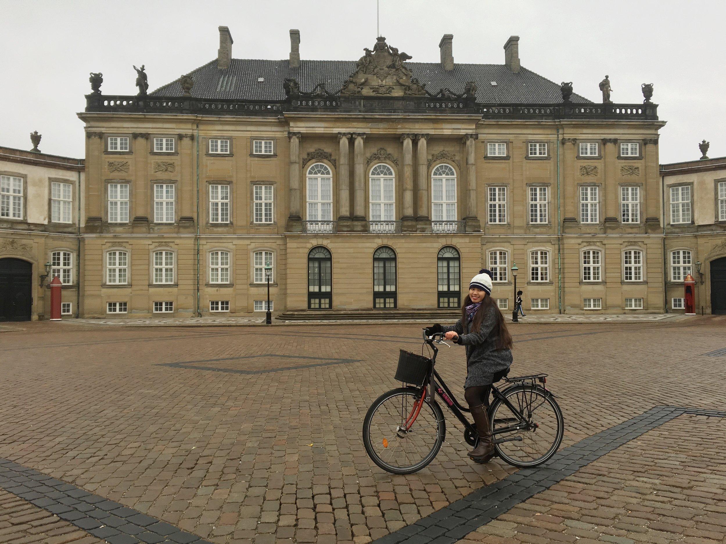 Copenhagen, Denmark –scored a 54 euro RT flight to my first solo destination (thanks to Skyscanner!)
