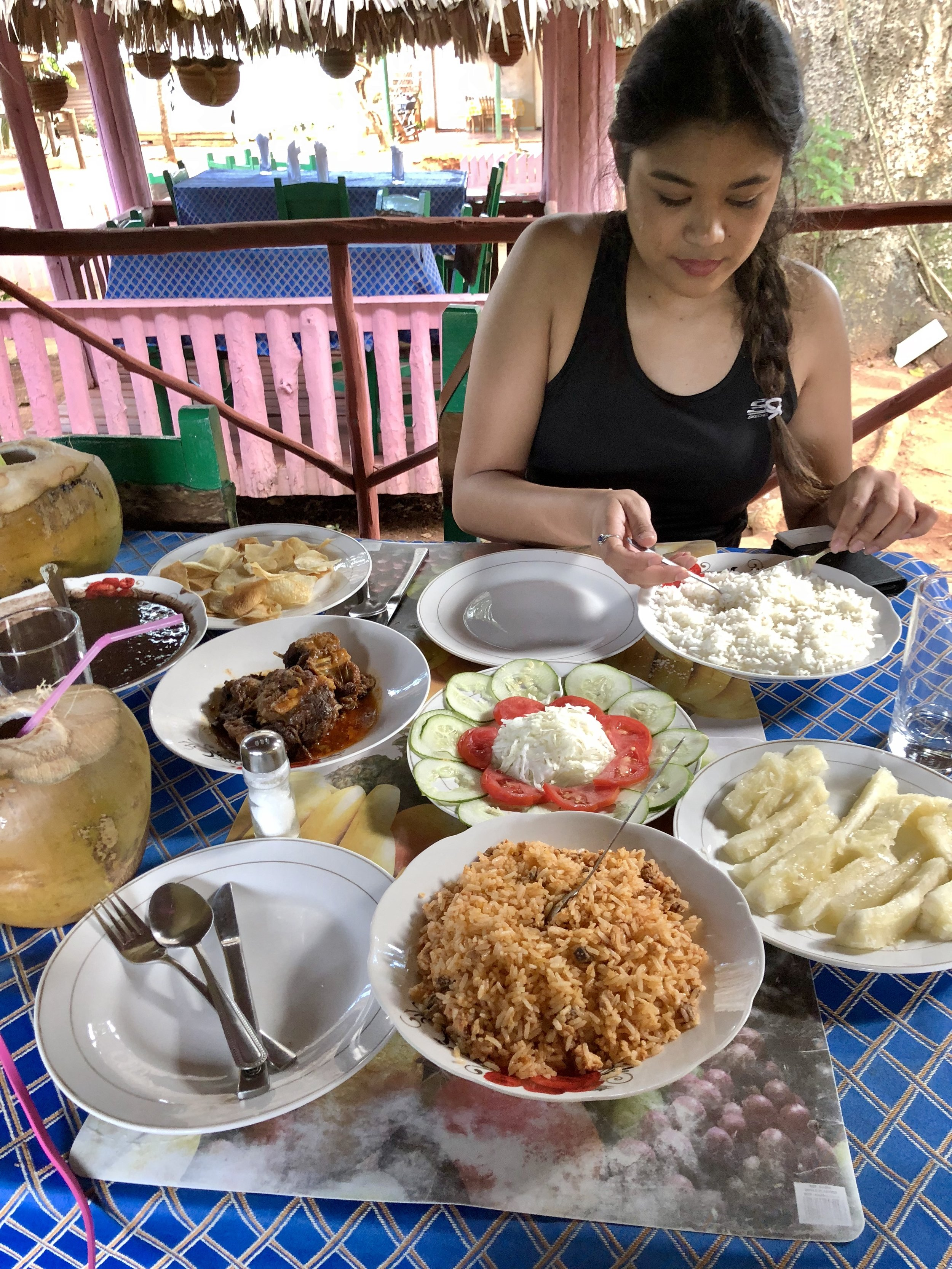 I don't know about you, but my Cuban food journey was pretty amazing