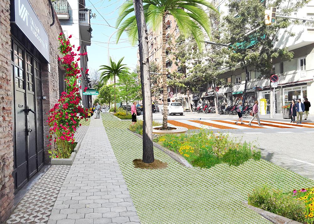 eix verd vallcarca_avinguda vallcarca2.jpg