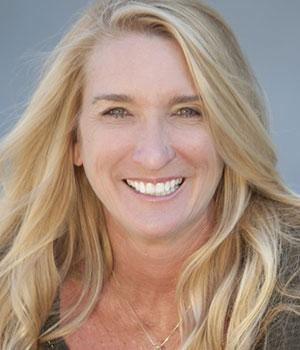 Jane AustinNational Secretary Treasurer