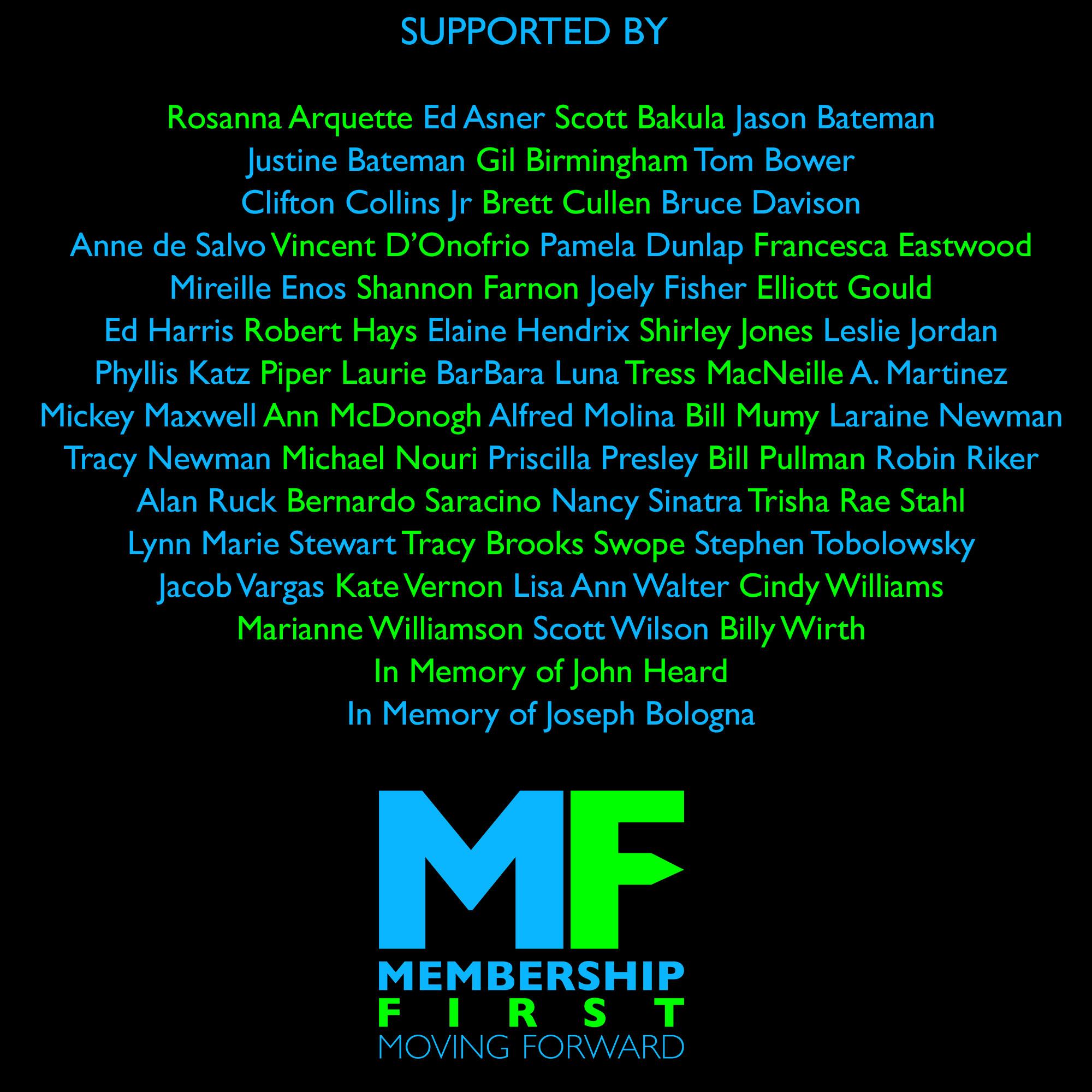 MembershipFirst 2017