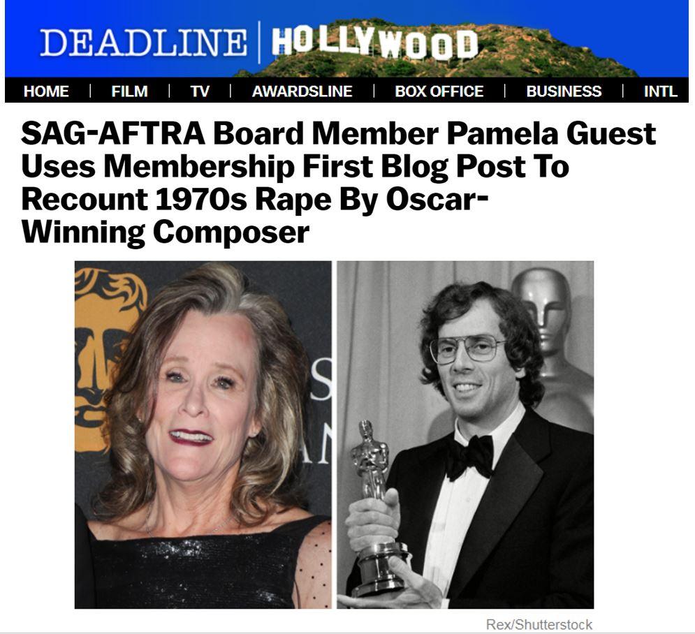 Pamela Guest, MembershipFirst, SAGAFTRA, Deadline.JPG