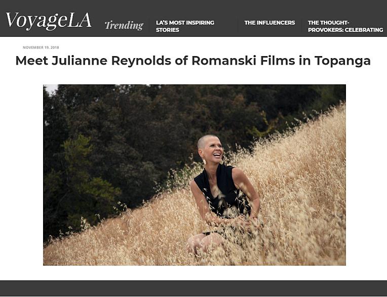 Julianne Reynolds Romanski Films SAGAFTRA MembershipFirst.PNG