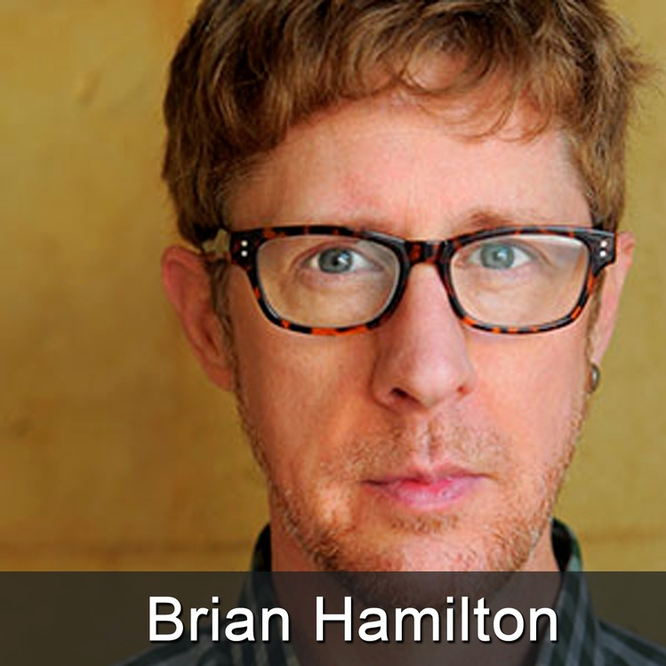 Brian Hamilton