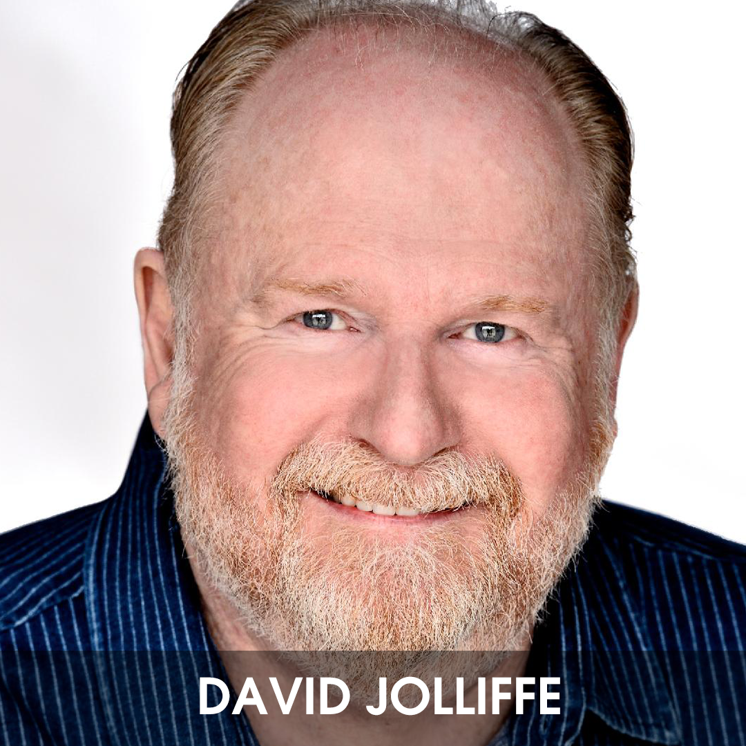 DAVID JOLLIFFE – National Board