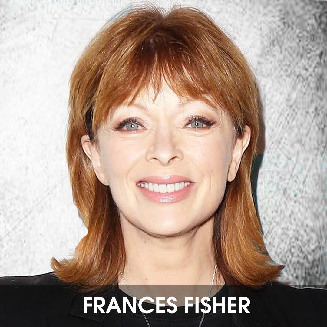 FRANCES FISHER – National Board