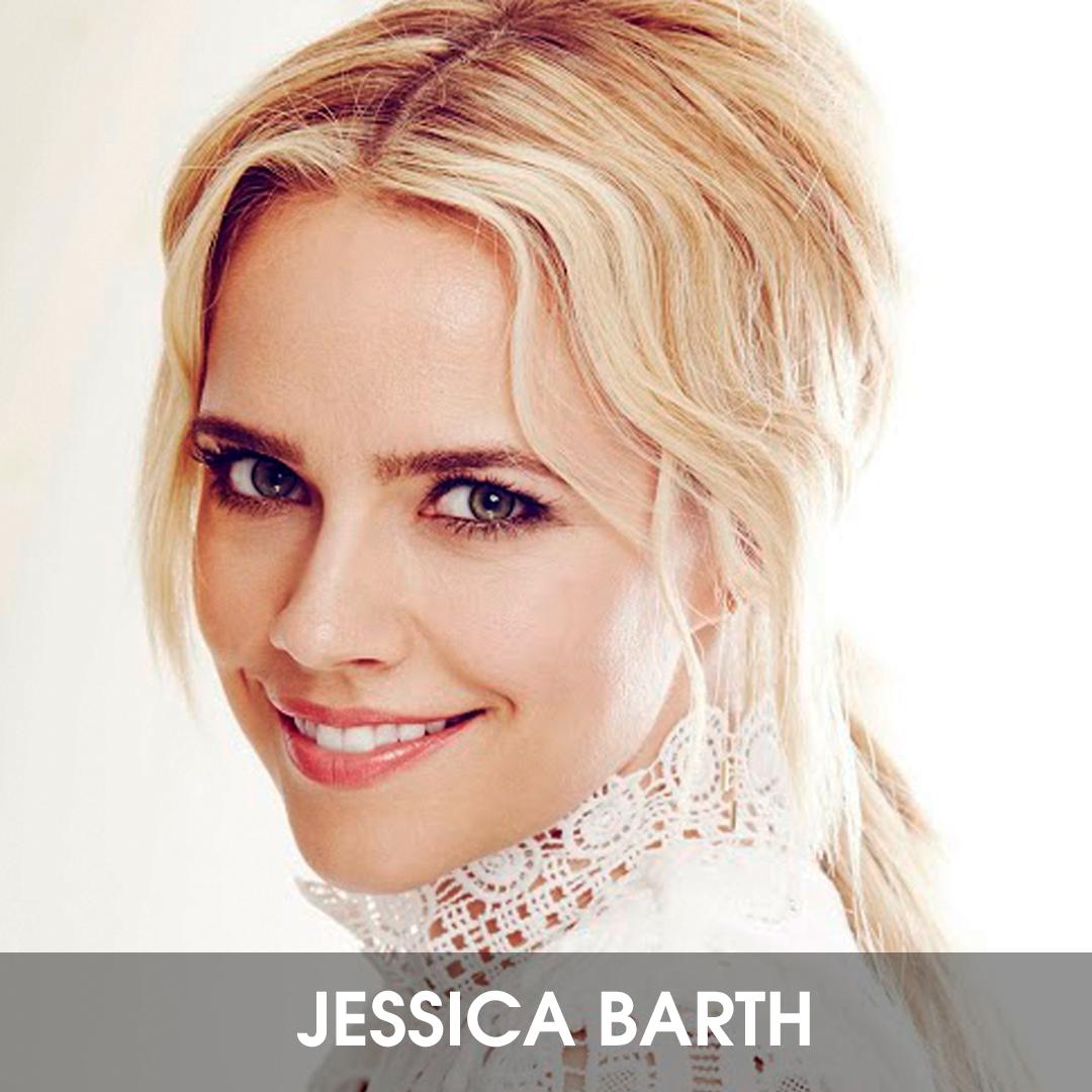 JESSICA BARTH – National Board
