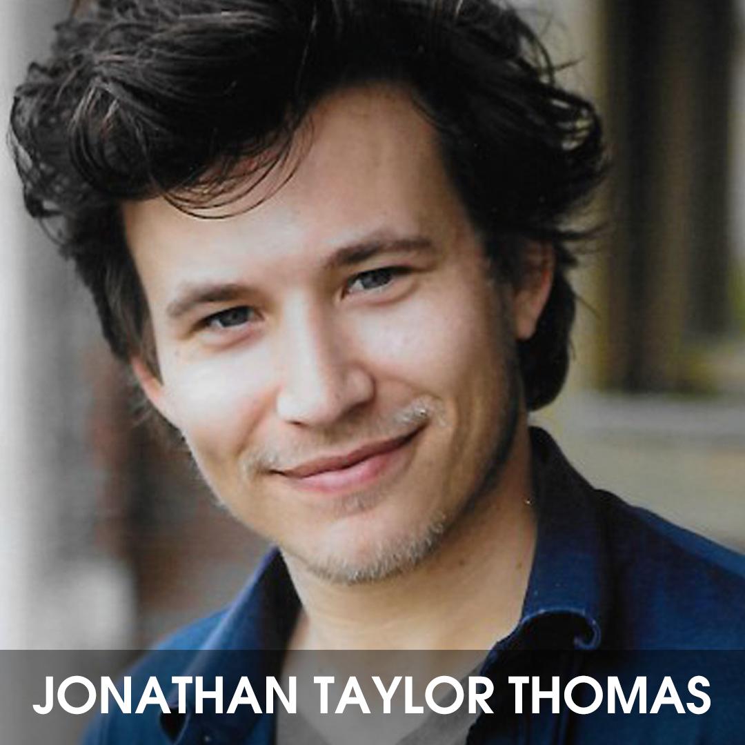 JONATHAN TAYLOR THOMAS – National Board