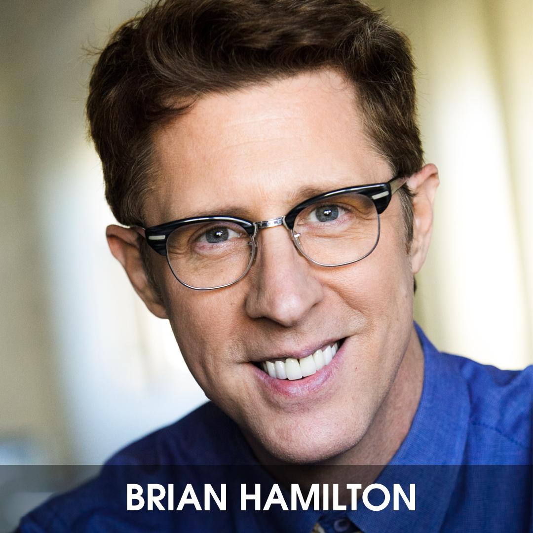 BRIAN HAMILTON – Local Board