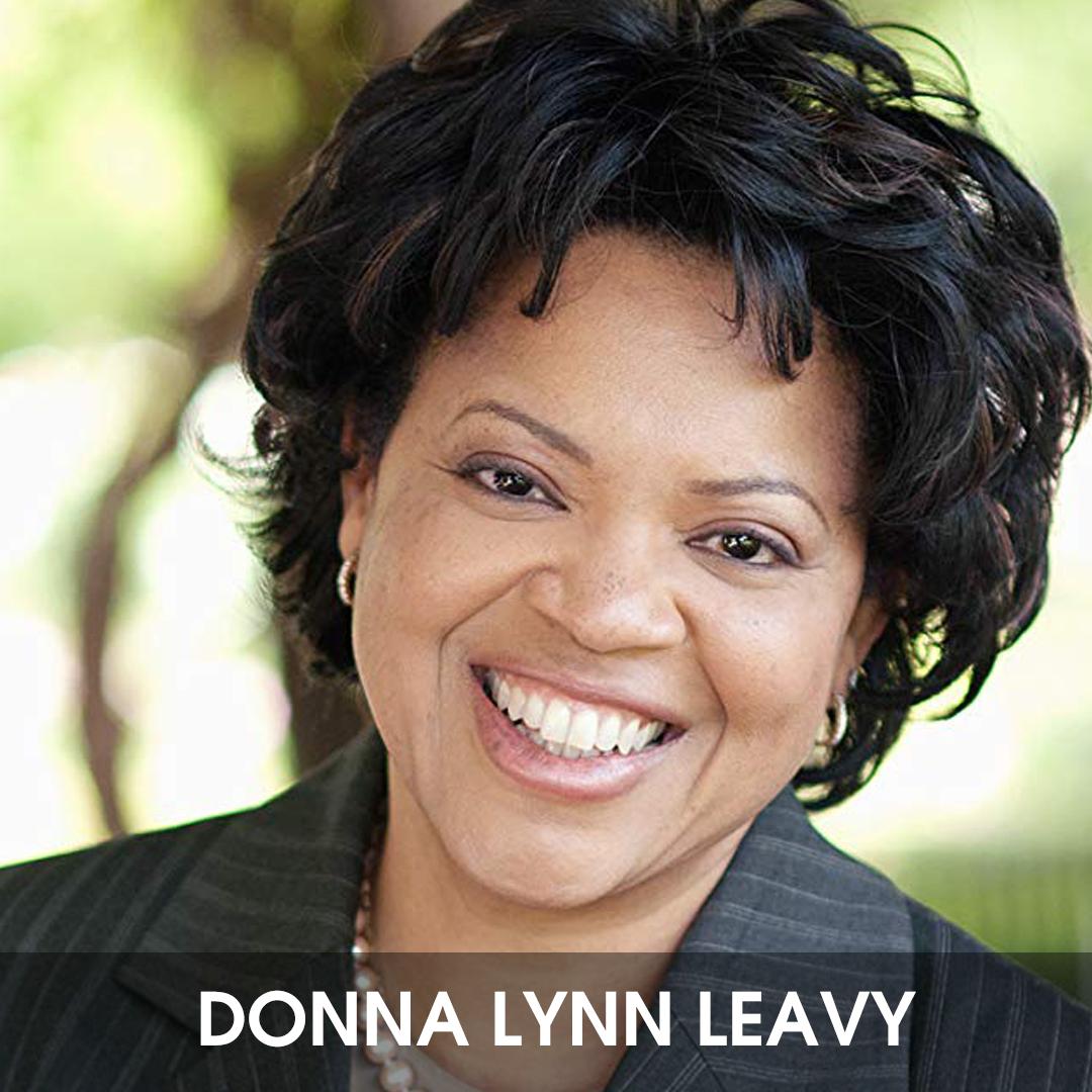 DONNA LYNN LEAVEY – Local Board