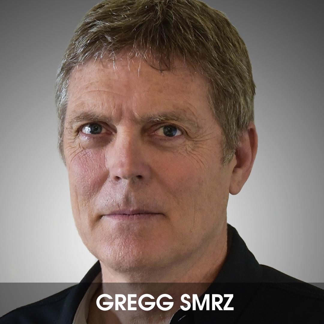 GREGG SMRZ – Local Board