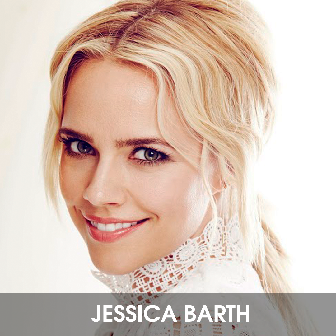 JESSICA BARTH – Local Board