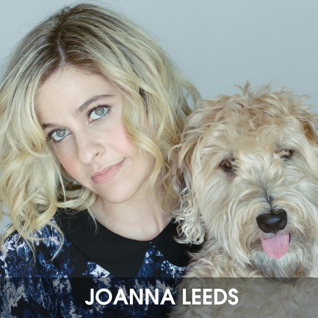 JOANNA LEEDS - Local Board