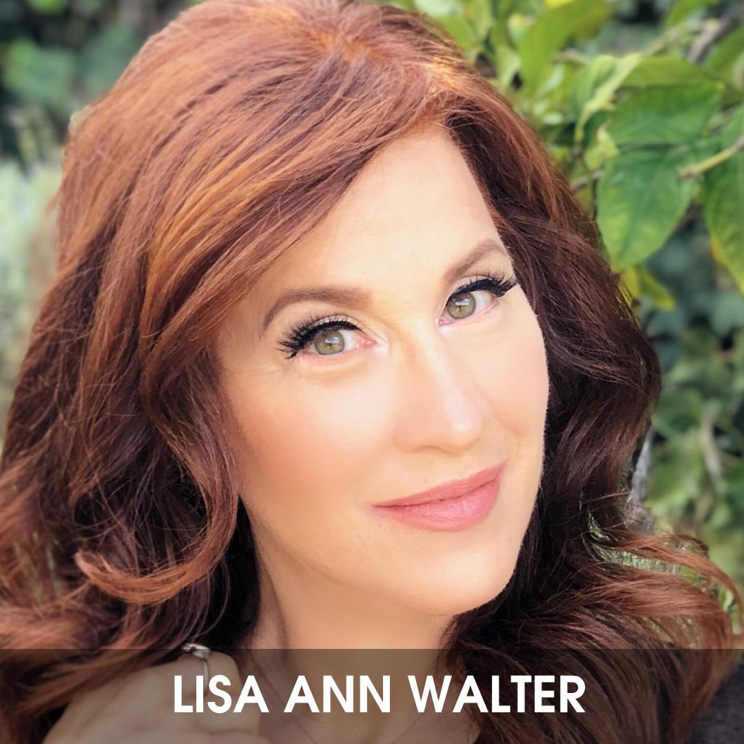 LISA ANN WALTER – Local Board