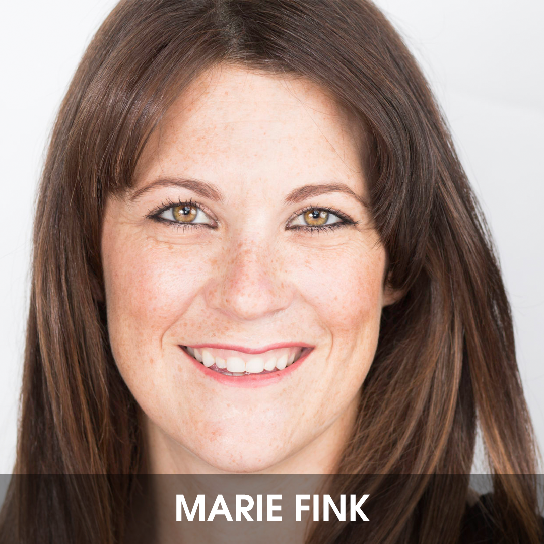MARIE FINK – Local Board