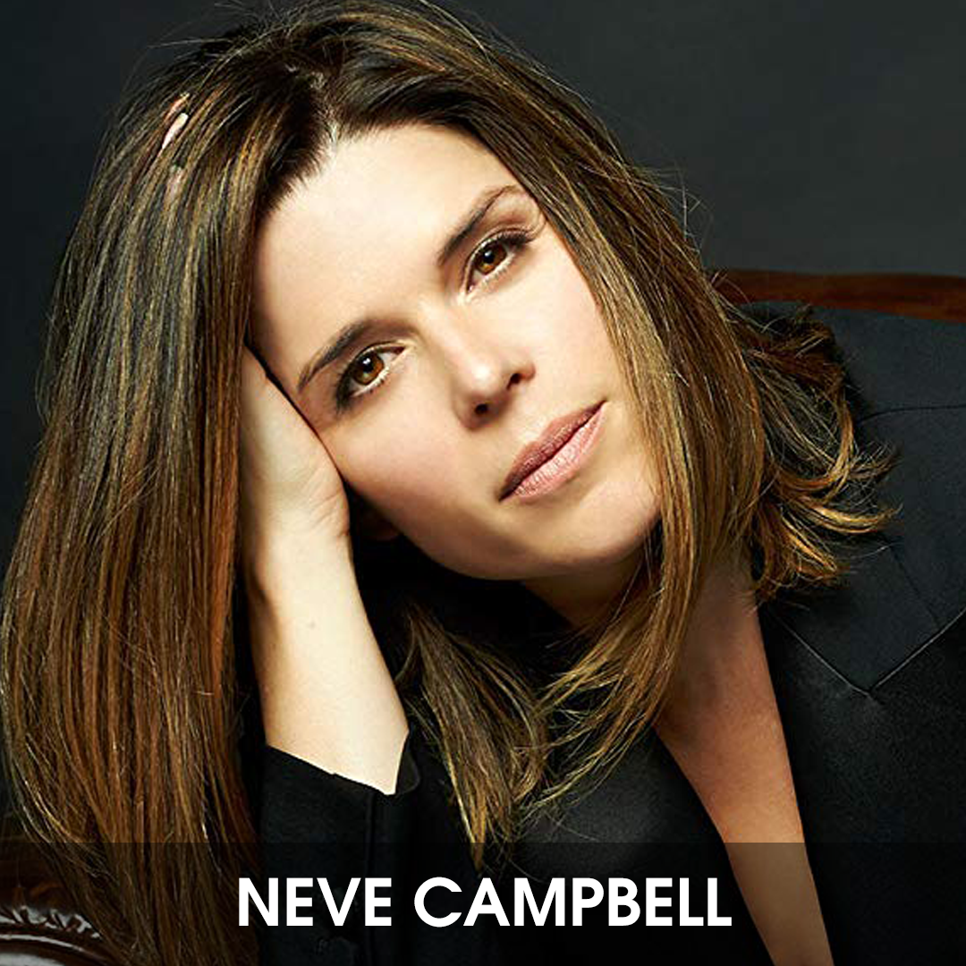 NEVE CAMPBELL – Local Board