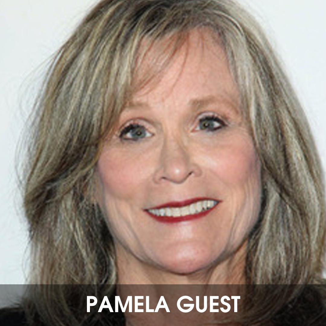 PAMELA GUEST - Local Board