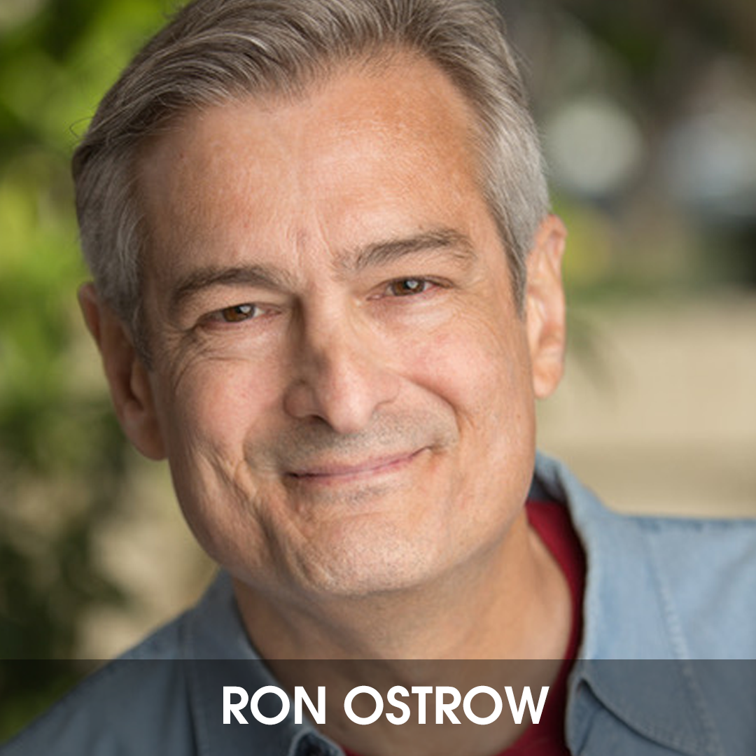RON OSTROW – Local Board