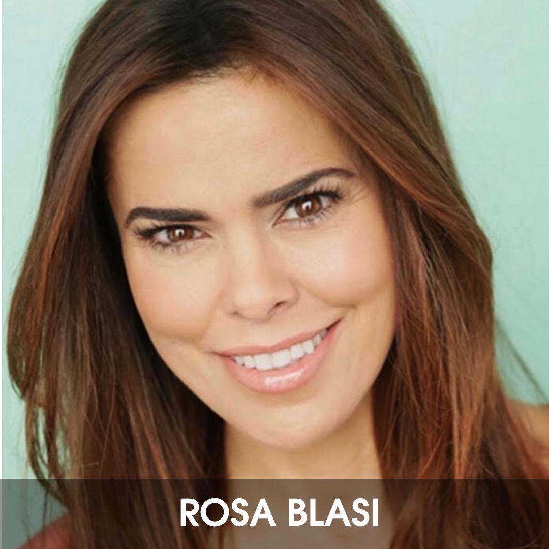 ROSA BLASI – Local Board