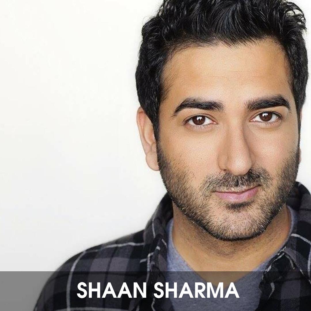 SHAAN SHARMA – Local Board