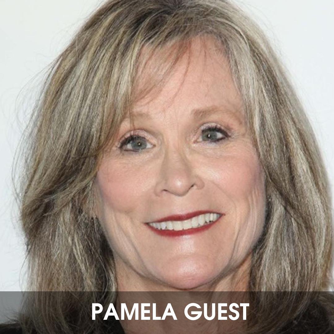 PAMELA GUEST - National Board