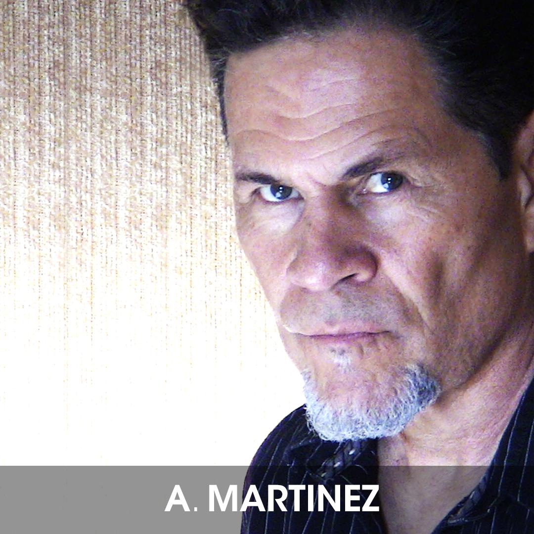 A MARTINEZ – National Board