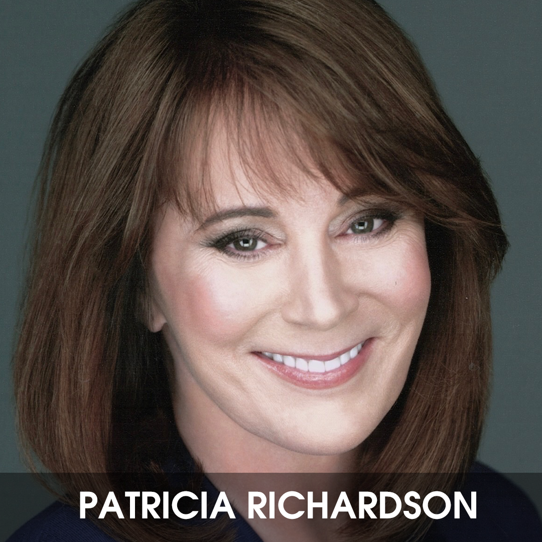 PATRICIA RICHARDSON – National Board