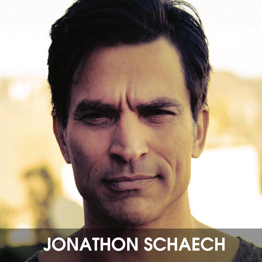 JOHNATHON SCHAECH – National & Local Board