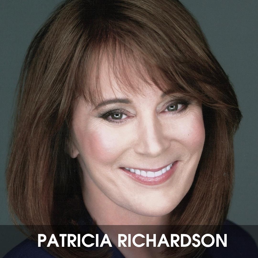 PATRICIA RICHARDSON – Local Board