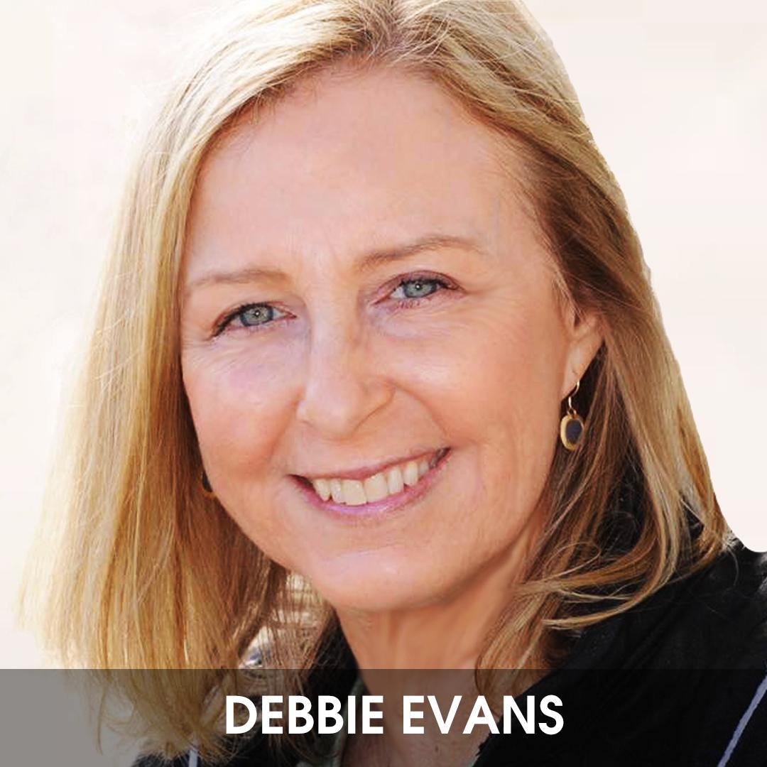 DEBBIE EVANS – National Board