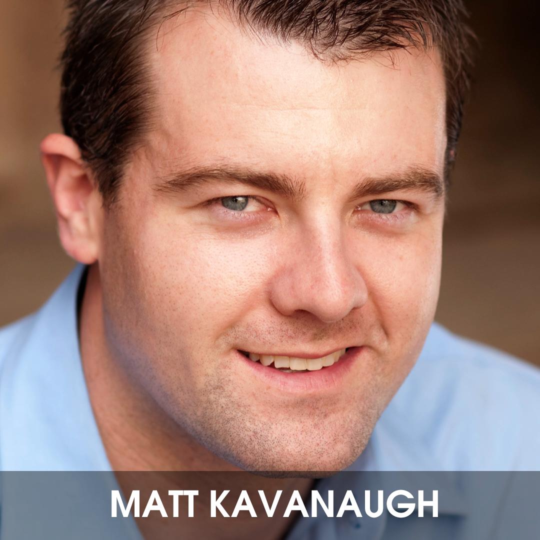 MATT KAVANAUGH – Local Board