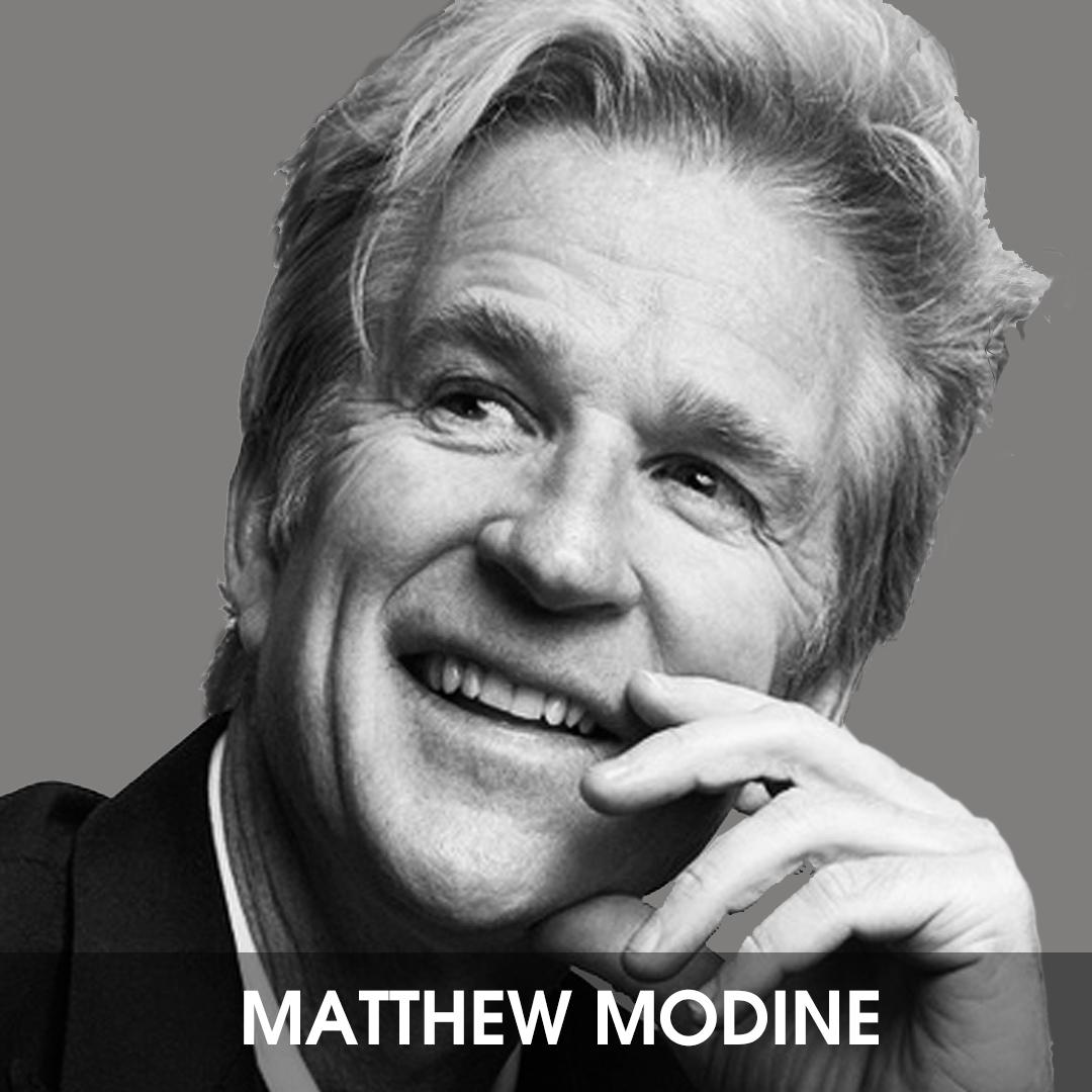 MATTHEW MODINE – President, National, Local Board