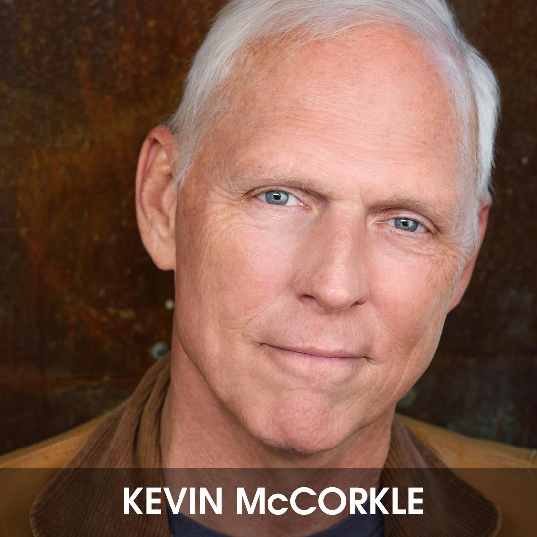 KEVIN MCCORKLE – Local Board