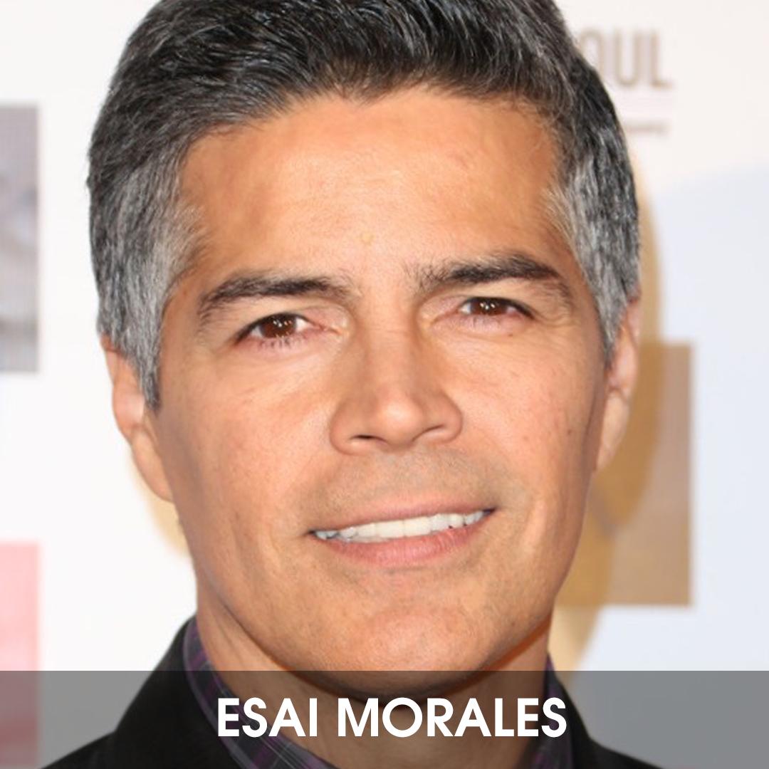 ESAI MORALES – Local Board