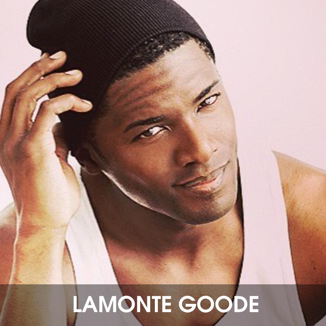 LAMONTE GOODE –National Board (Dancer)