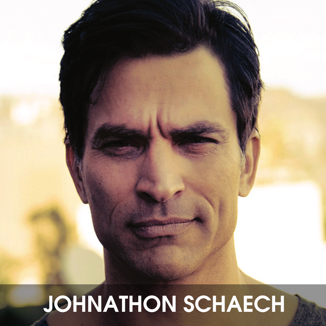 JOHNATHON SCHAECH – National Board