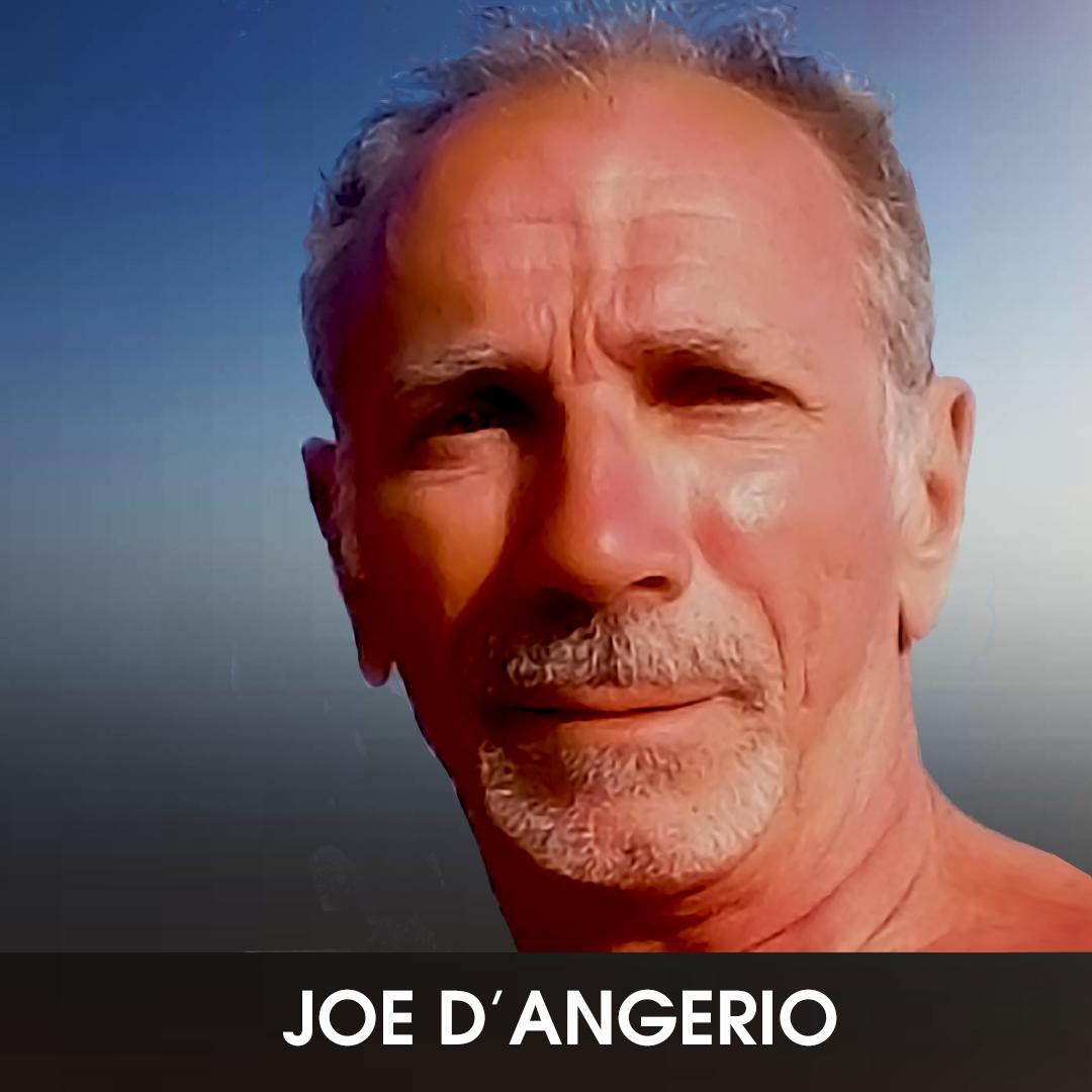 JOE D'ANGERIO – Local Board