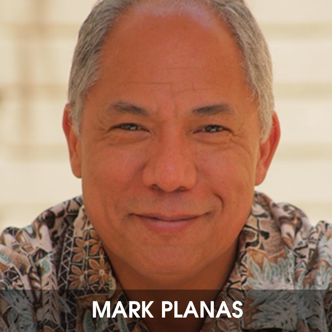 MARK PLANAS – Local Board