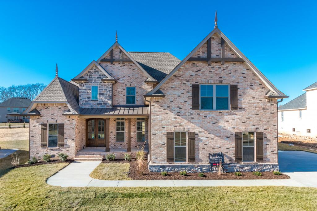 Architecture - With our characteristically creative exterior features and stunning interiors, Whitewood Farm showcases the ideal American neighborhood full of diverse architectural style from Tennessee to Europe.