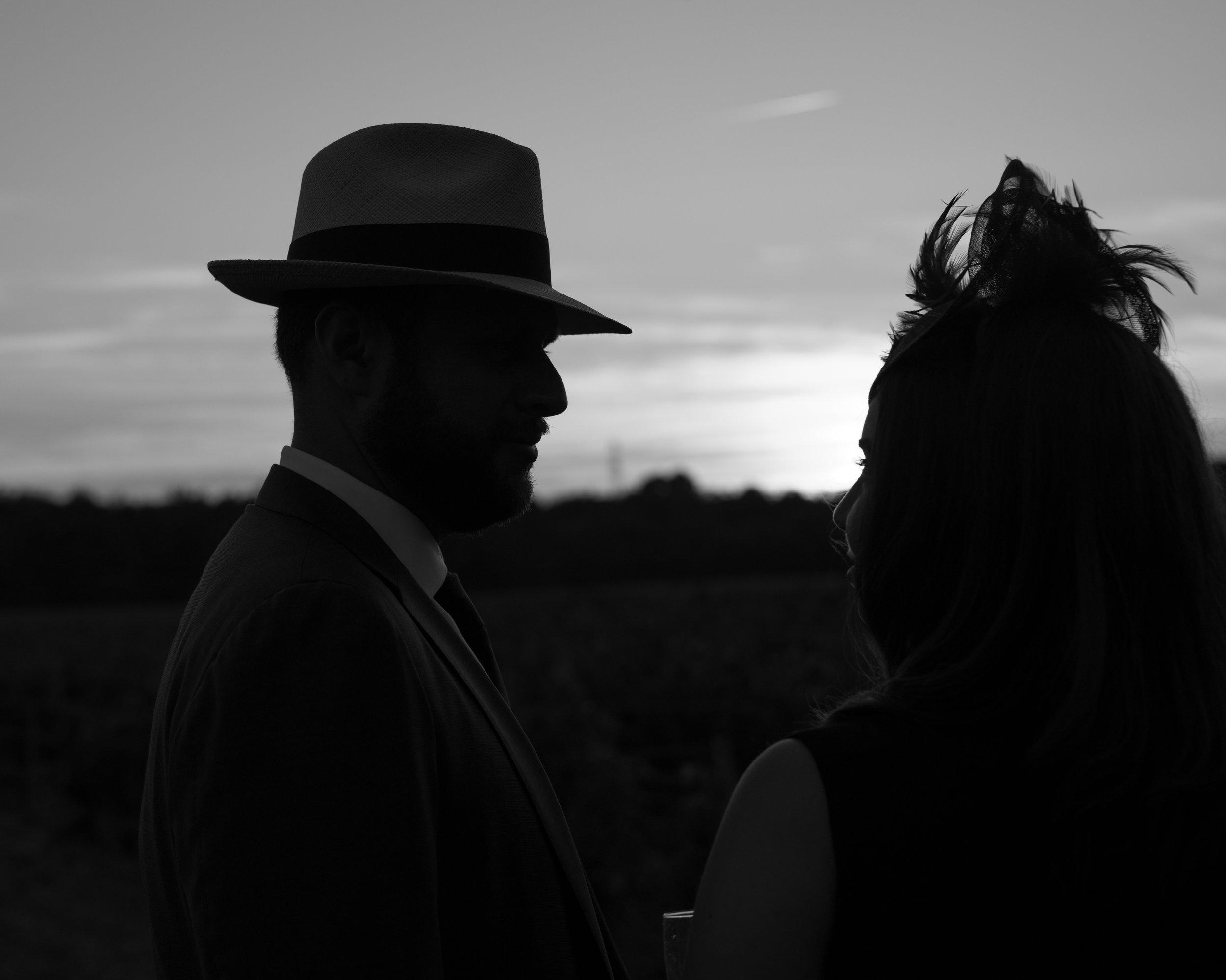 MARIAGES & ÉVÈNEMENTS -