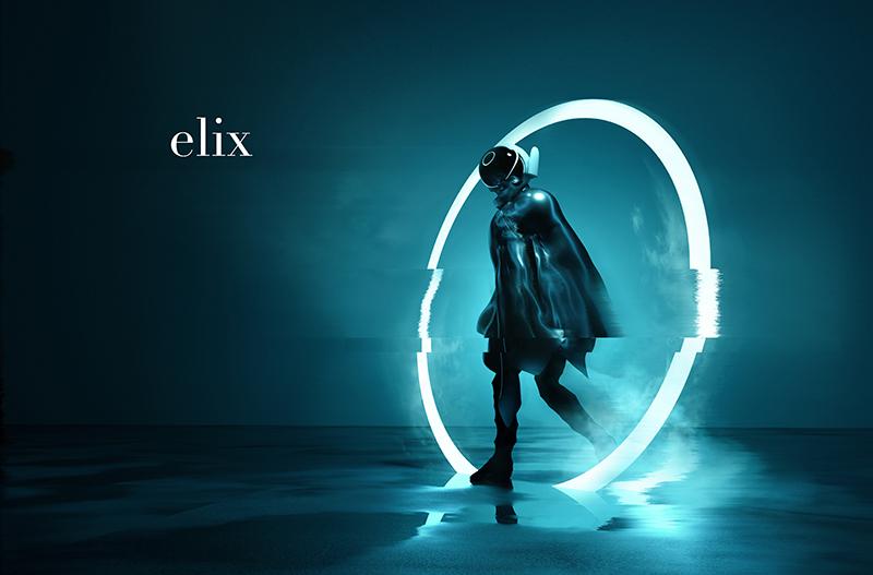 «Elix», une expérience immersive à La Bordée