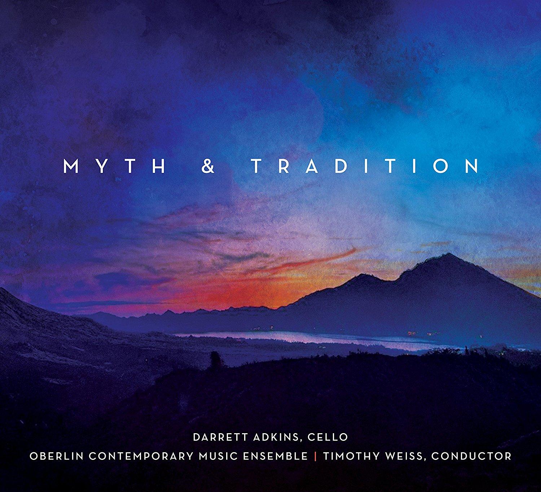 Myth & Tradition_albumcover