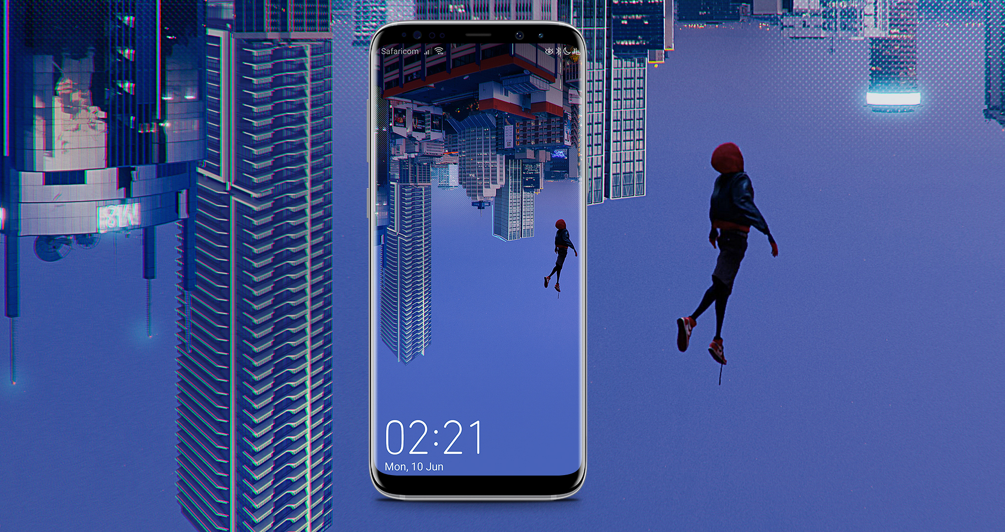 391_Nairobi Spiderverse_Wallpaper_ANDROID.jpg