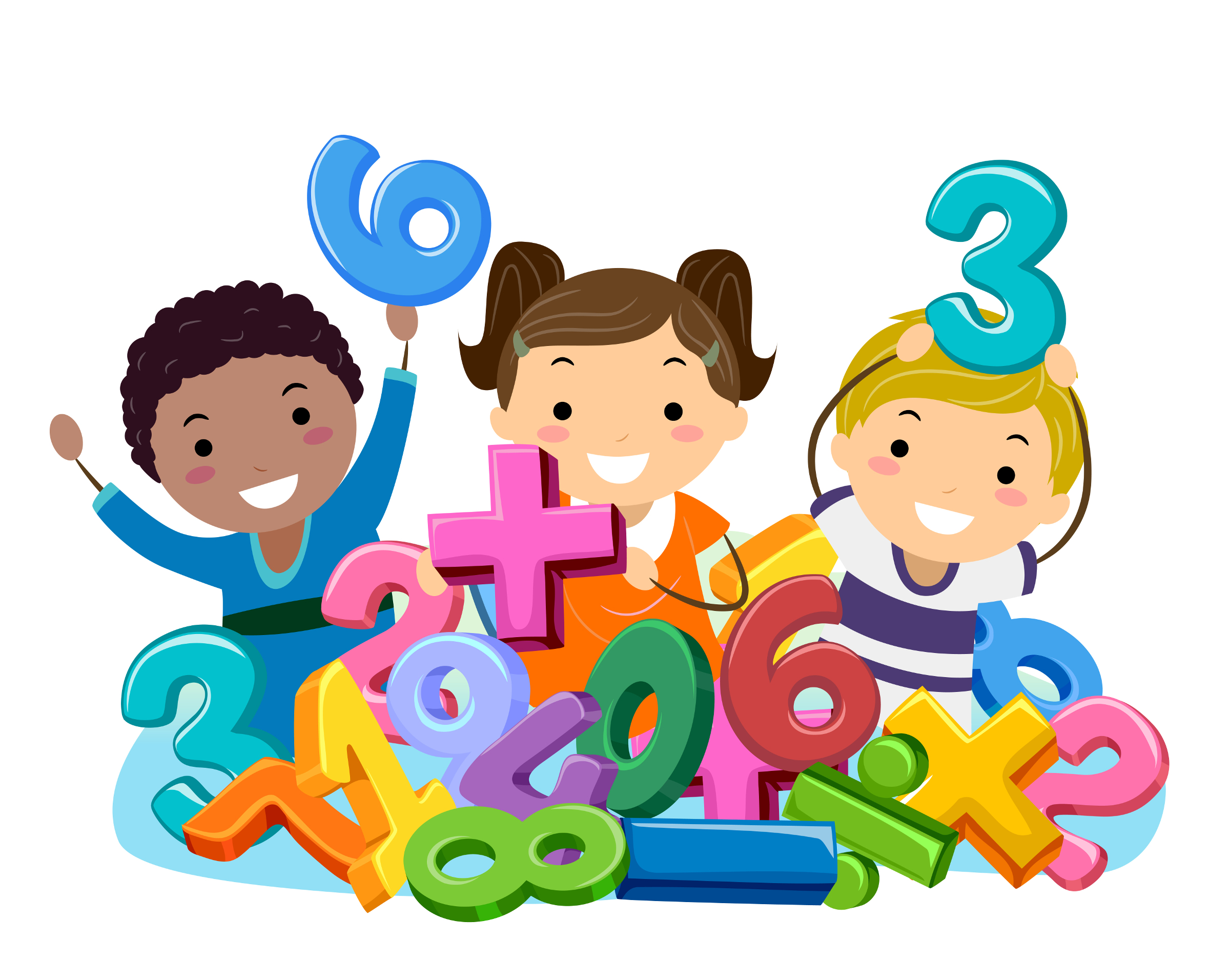 Counting — Workshops — Moms Who Math