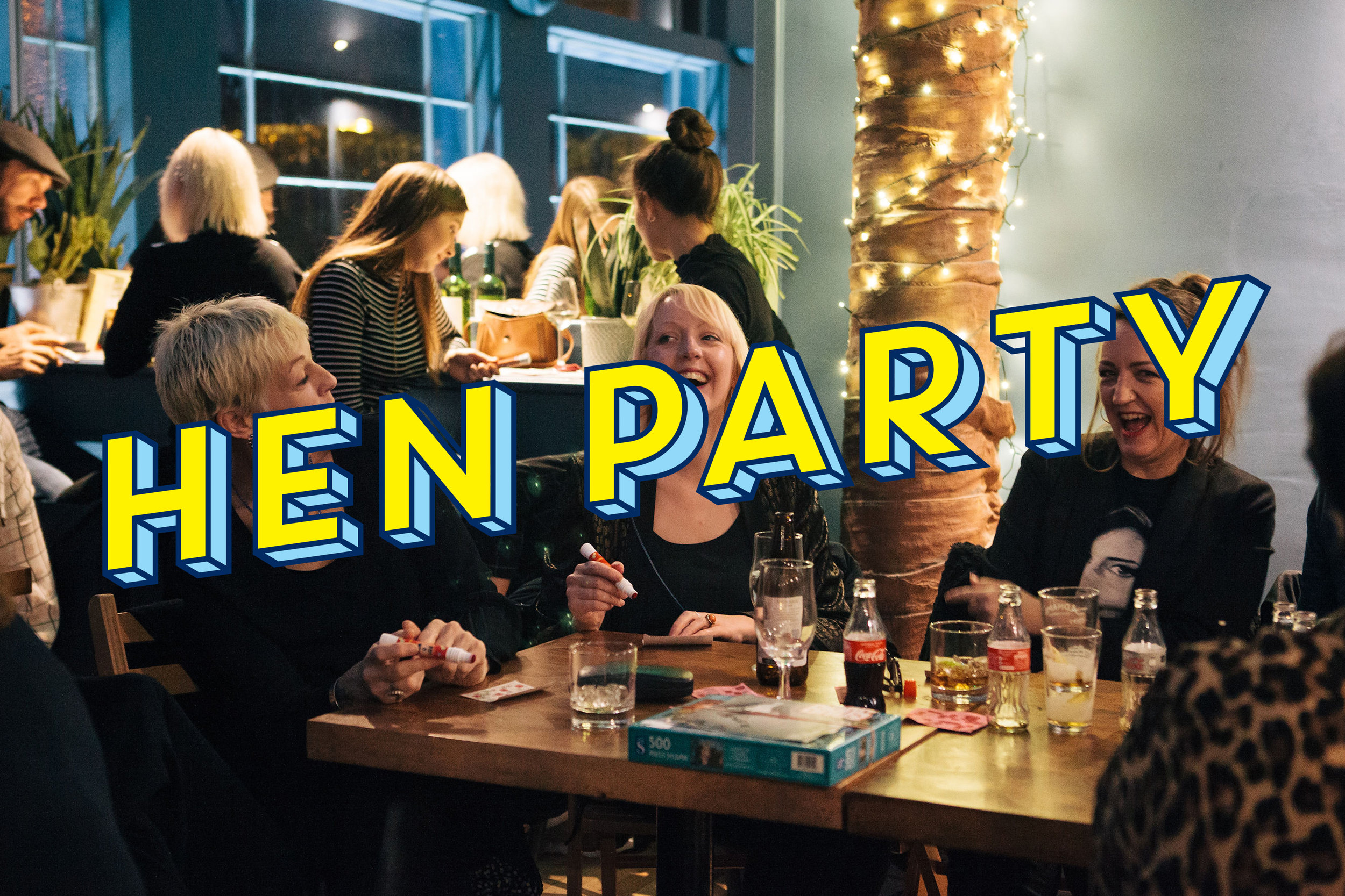 If you're planning a hen party in Norwich and looking for unique hen party ideas, we have plenty of classy activities to make your hen night special.    More Info