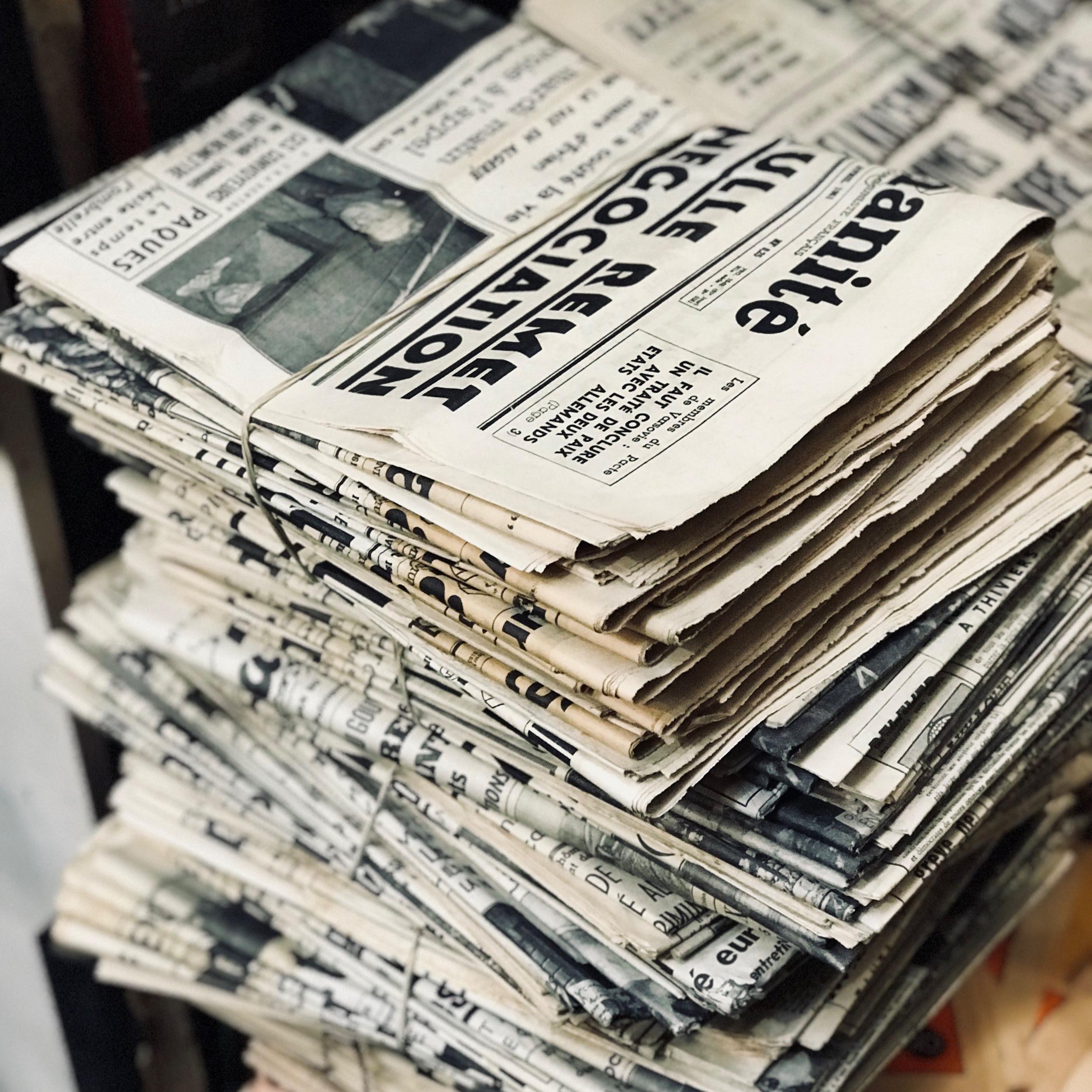 Press. - Tudor Franklin in the News.