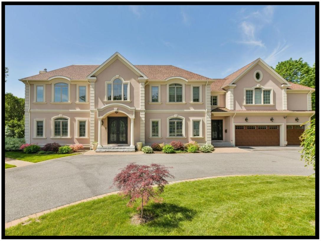 355 Upland Ave, Newton - $3,250,000