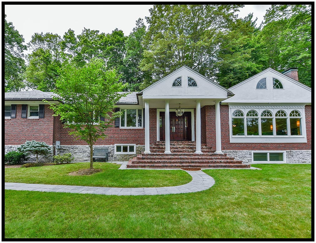 75 Lee Street, Brookline - $2,980,000